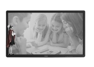 "CTouch 65"" Laser Air + UHD"
