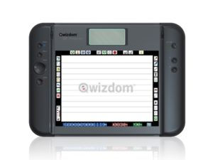 QWIZDOM Q7 TABLET